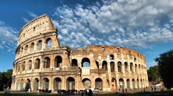 Ortopedico a Roma