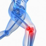 dolore ginocchio knee pain