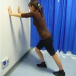 Stretching Achilleo 2