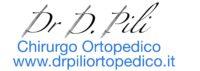 Dr D. Pili Logo