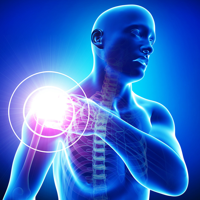 dolore spalla shoulder pain