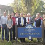 The Royal National Orthopaedic Hospital